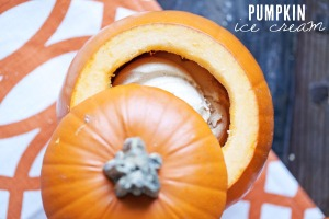 pumpkin icy